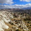 Cappadocia, Goreme Panorama Point