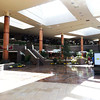 Lobby atrium of Turning Stone Resort