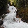 Crazy falls- BC