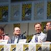 Doctor Who Panel