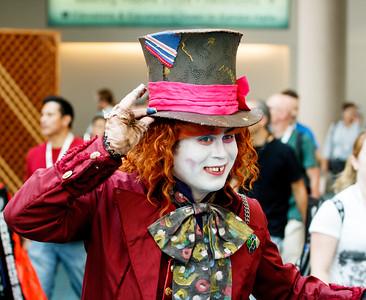 2013 ComicCon