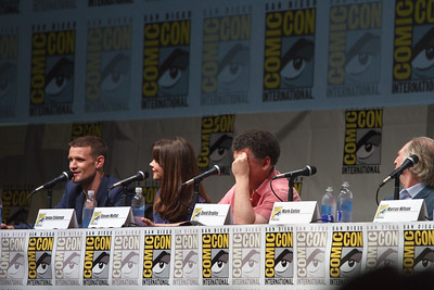 Doctor Who Panel