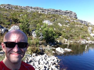 Table Mountain Run - Scott