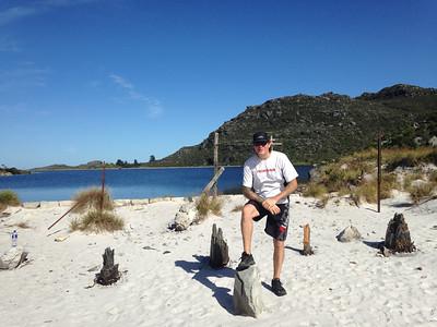 Table Mountain Run - Stuart