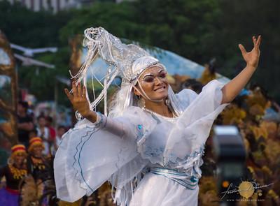 Dinagyang Festival, Iloilo