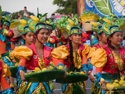 Mango Festival, Masinloc Zambales