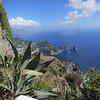Top of Capri