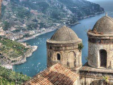 Amalfi Dome