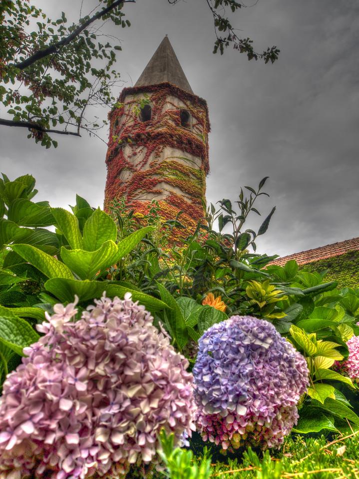 Ravello Tower