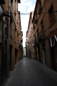 Trip to Olot, Spain.