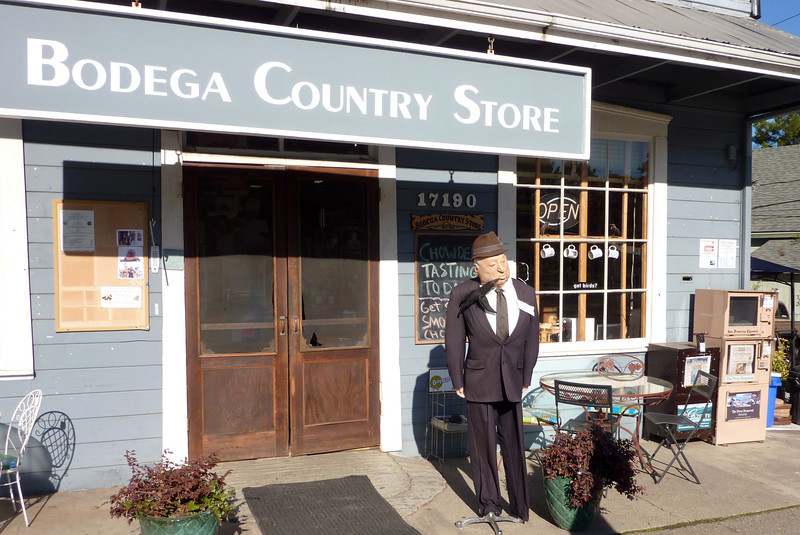 Bodega Country Store