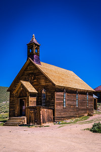 Bodie May 31, 2013