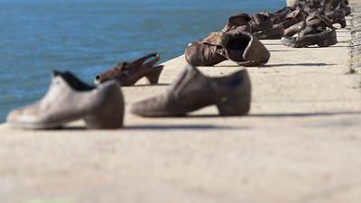 The Shoe Memorial