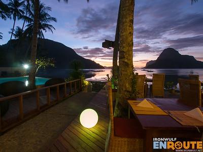 Cadlao Island Resort and Restaurant