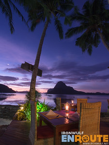 Cadlao Island Resort and Restaurant