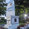 Rizal Monument in Daet