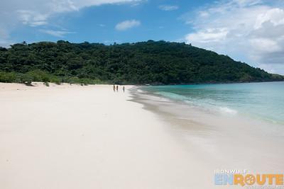 Mahabang Buhangin Beach