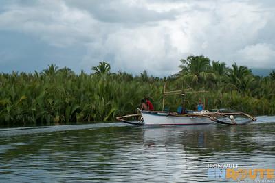 Vinzon's Mangrove and River
