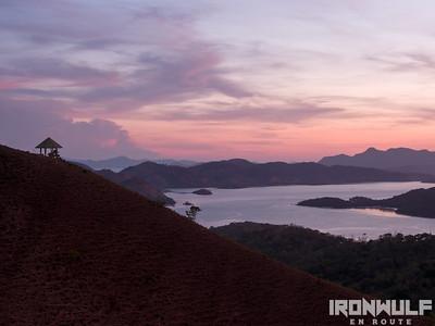 Mt Tapyas Sunset and Night Shoot