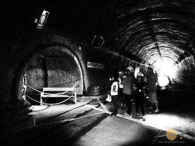 Malinta Tunnel Laterals Exploration