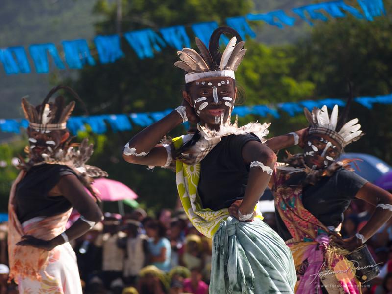 Purok Happy Valley's Tribo Igorot