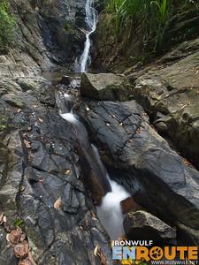 Nagkalitkalit Waterfalls