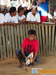 Sabong at Lio El Nido, Palawan