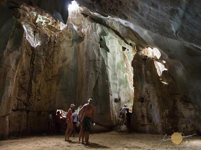 Cudugnon Cave