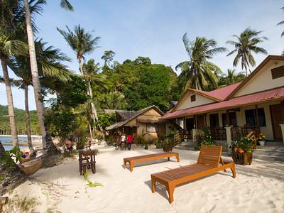 Orange Pearl Resort