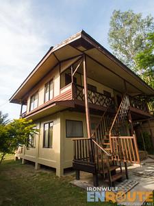 Taiyo Village Resort