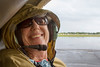 Laurel ready for takeoff, helicopter at Hilo Internation Airport