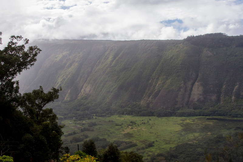 Waipio Valley, Hamakua Coast, HI