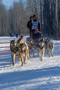 Iditarod March 2013