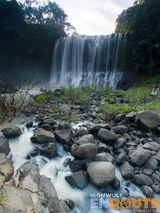 Sta Cruz Falls