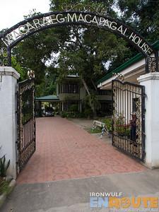 Macapagal Mansion