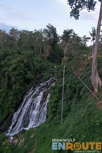 Mimbalot Falls