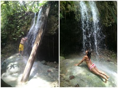 Kalubihon Falls