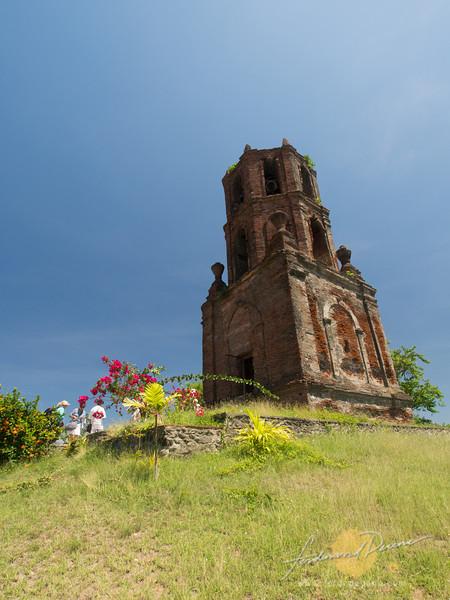 Bantay Church Tower