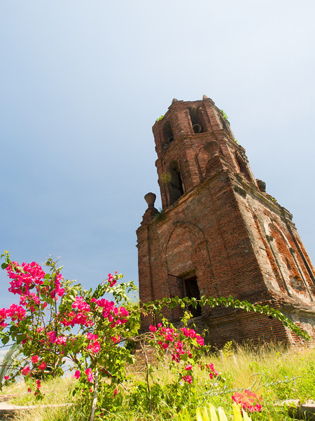 Bantay Church Tower