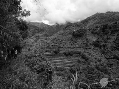 Buscalan Village from afar