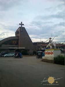 Bulanao Markers in Tabuk