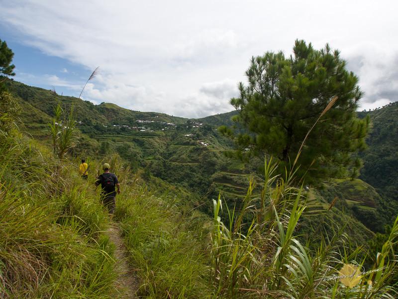 Butbut Village on sight