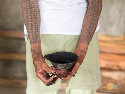 Tattooed by Fang Od