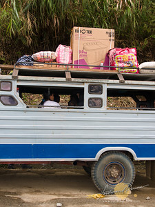 Tabuk Jeepney to Tinglayan