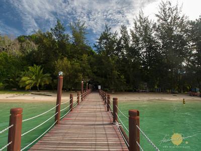 Pulau Manukan