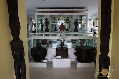 Marikina Book Museum cum Ethnology Museum