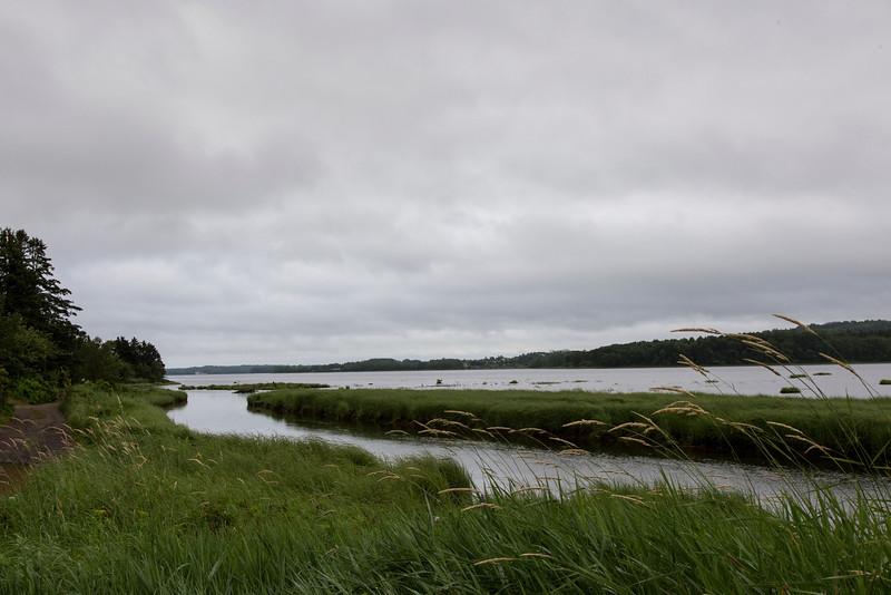 Near Antigonish, Nova Scotia