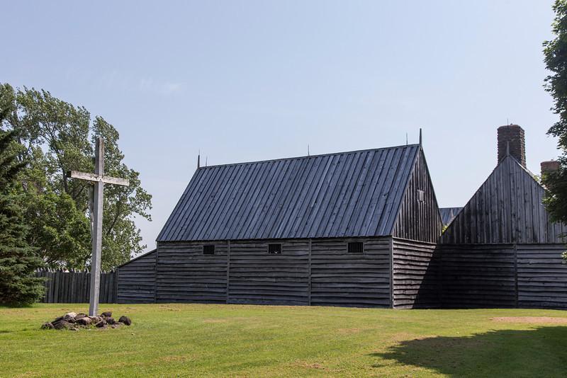 Port-Royal National Historic Site, Annapolis Royal, NS