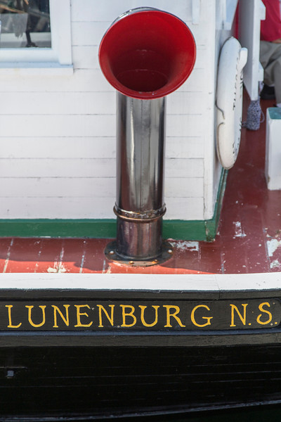 Fisheries Museum of the Atlantic, Lunenburg, NS