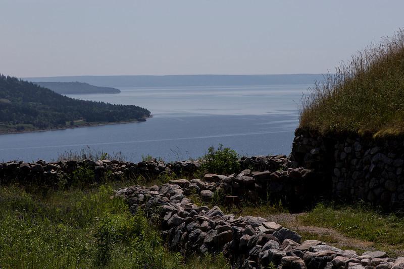 Highland Village, Iona, Nova Scotia